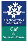 logo allocations familiales seine et marne