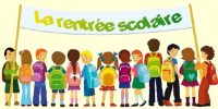 informations rentrée scolaire 2020/2021