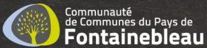 logo communauté Pays-de-Fontainebleau