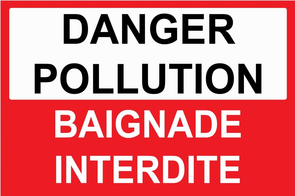 panneau-danger-pollution-baignade-interdite