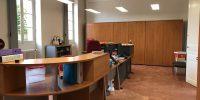 Transfert des bureaux de l'annexe de la mairie