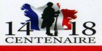 Le Centenaire de l'Armistice 11 novembre 2018 : une cérémonie pour célébrer la Paix et la Vie