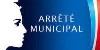 Arrêté du Maire réglementant le démarchage à domicile sur la commune